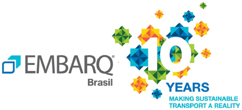 EMBARQ Brasil celebrates its 10 year anniversary